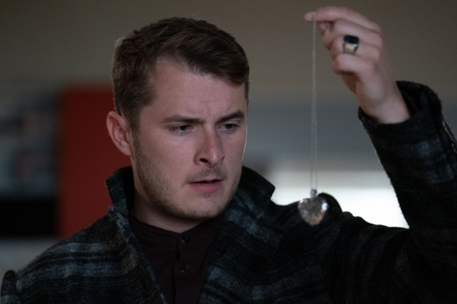EastEnders spoilers: Second death as Keanu Taylor kills Callum Highway to destroy Ben Mitchell?