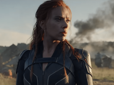 Avengers' Scarlett Johansson makes mighty return in first Black Widow trailer