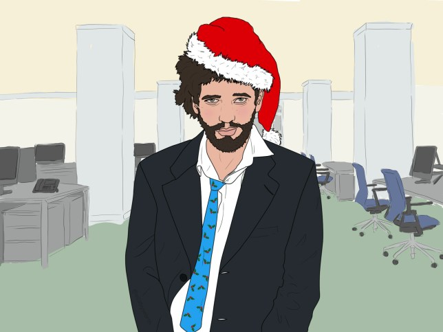 Can you get fired for what happens at the Christmas party (and what would get you fired)?