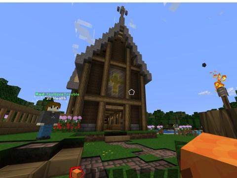 Minecraft trolls target Vatican server with DDoS attacks