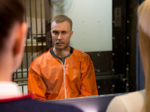 Neighbours spoilers: Killer Robert Robinson is back as David's last hope