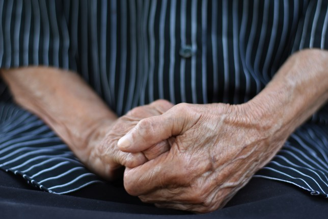 How you can help an elderly person feel less lonely this ...