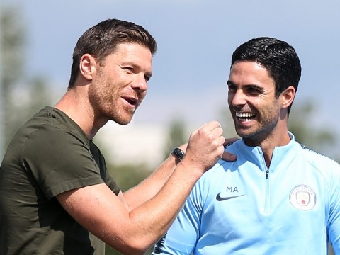 Xabi Alonso reiterates commitment to Real Sociedad amid Arsenal and Manchester City links