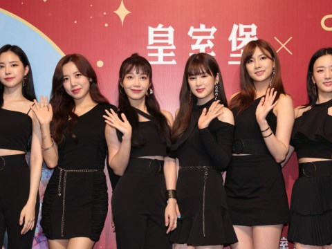 KBS issues official apology to Apink after cutting off their performance at Gayo Daechukje
