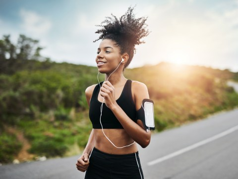 Why rest days are so important for runners (and when you should take them)