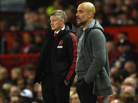 Man City vs Man Utd TV channel, live stream, kick-off time, odds and team news