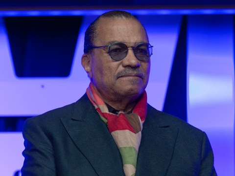 Star Wars actor Billy Dee Williams identifies as gender-fluid, uses 'him/her' pronouns