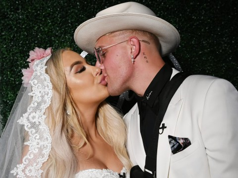 Jake Paul 'fell out of love' with Tana Mongeau as he reflects on marriage after split