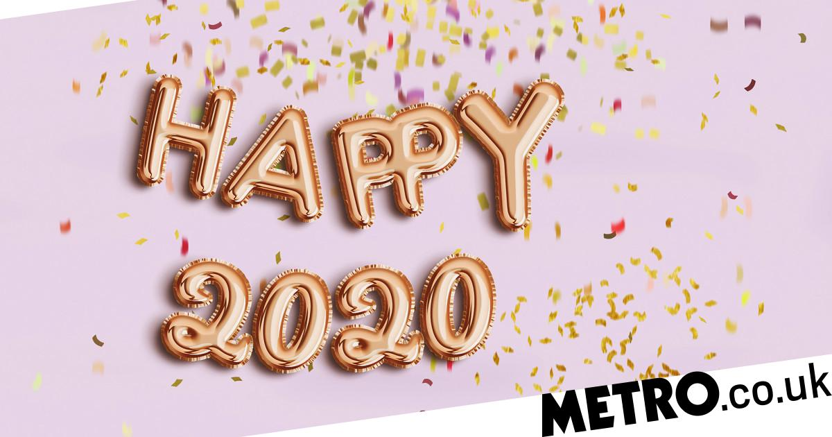 New Year quotes, messages and wishes to send to start 2020 ...