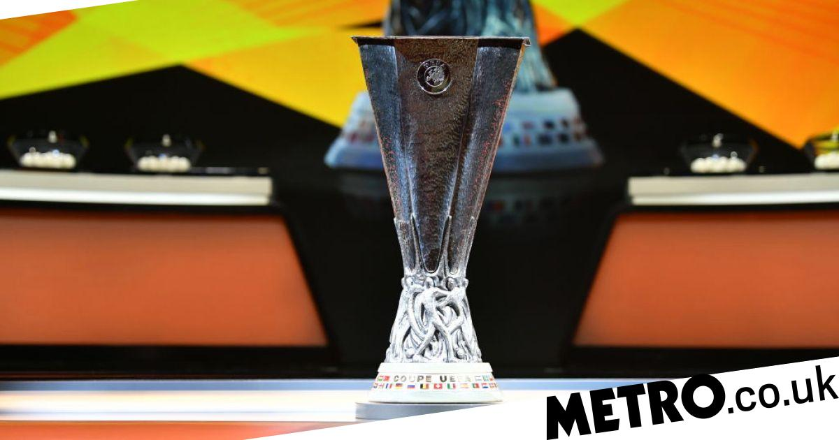 Who Man Utd, Wolves and Rangers can face in Europa League last-16 draw
