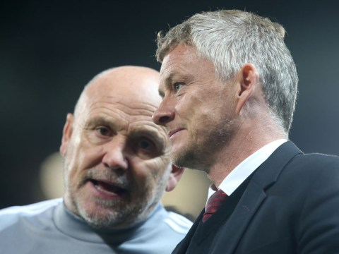 Manchester United still want to sign superstars, says assistant manager Mike Phelan