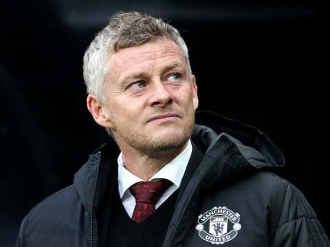 Manchester United squad told board not to sack Ole Gunnar Solskjaer