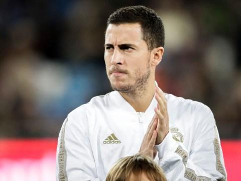 Eden Hazard sends message to Willian as Chelsea beat Jose Mourinho's Tottenham Hotspur