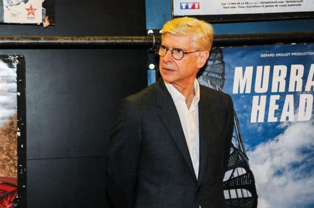 Arsene Wenger is hopeful Freddie Ljungberg is capable of reviving Arsenal's fortunes