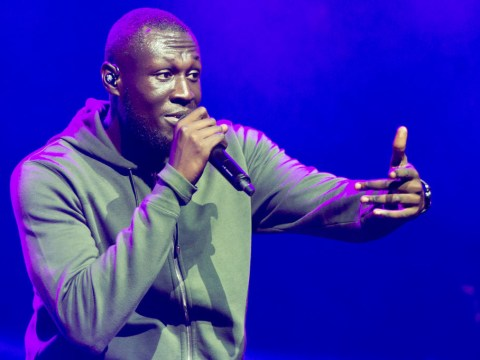 Stormzy receives a call from former teacher congratulating him and we are sobbing