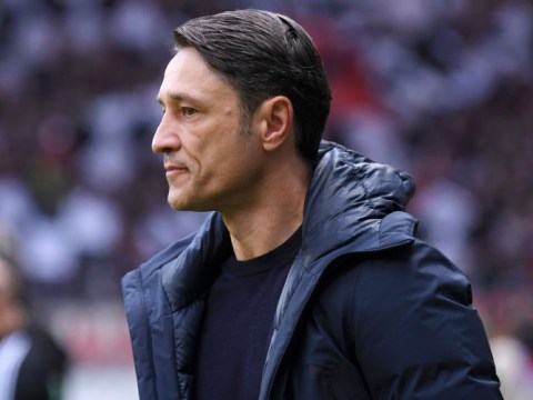 Niko Kovac to attend Arsenal match after making interest known to club chiefs