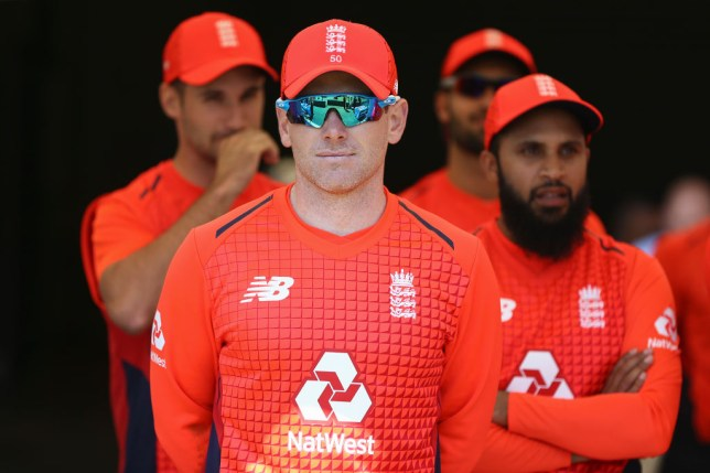 England have named two white-ball squads for the tour of South Africa