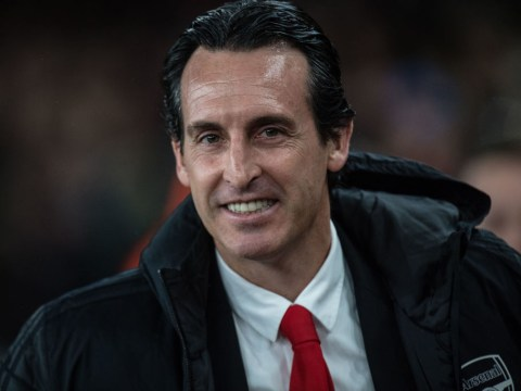 Unai Emery speaks out on Arsenal's decision to appoint Mikel Arteta