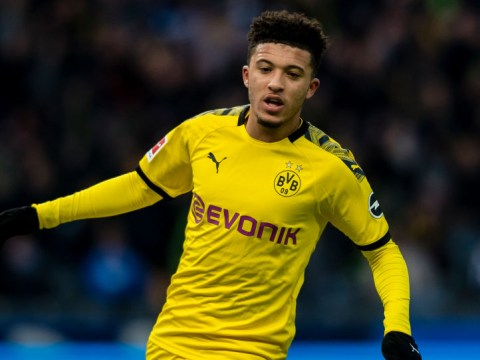 Liverpool are front runners to sign Jadon Sancho from Dortmund, according to former Premier League star