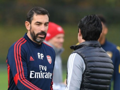 Robert Pires claims Arsenal are 'still sick' from Unai Emery's reign after Norwich City draw