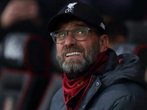 Liverpool manager Jurgen Klopp delighted to end clean sheet drought with Bournemouth win
