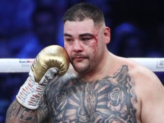 Andy Ruiz Sr slams son after Anthony Joshua loss: 'He was not listening because of fame'