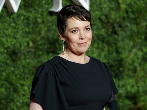 Olivia Colman goes back to her roots for intense true crime drama Landscapers