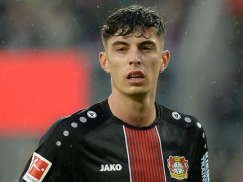 Manchester United dealt transfer blow as Kai Havertz makes decision on future