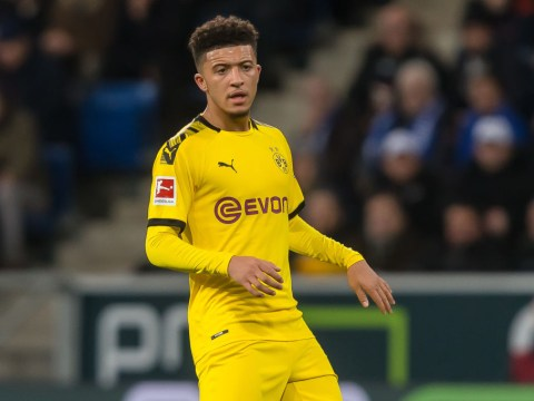 Jadon Sancho keen on speaking to Manchester United as Dortmund accept England star will leave this summer