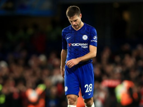 Cesar Azpilicueta believes Chelsea have lost the respect of other teams at Stamford Bridge