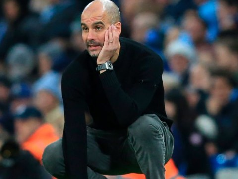 Xavi expects Pep Guardiola to focus on Champions League rather than Premier League race with Liverpool
