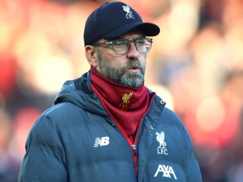 Jurgen Klopp says Liverpool 'always ready' to spend in January transfer window