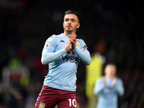 Solskjaer told Jack Grealish is 'needed' to replace 'ordinary' Manchester United players