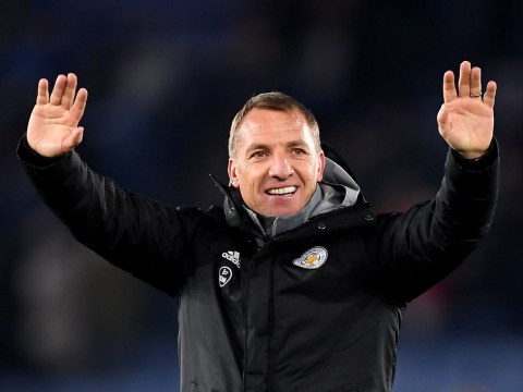 Arsenal make enquiries for Brendan Rodgers with Massimiliano Allegri 'concerned' about current squad