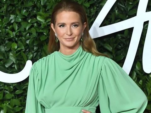 Please spare a thought for Millie Mackintosh and her itchy boobs