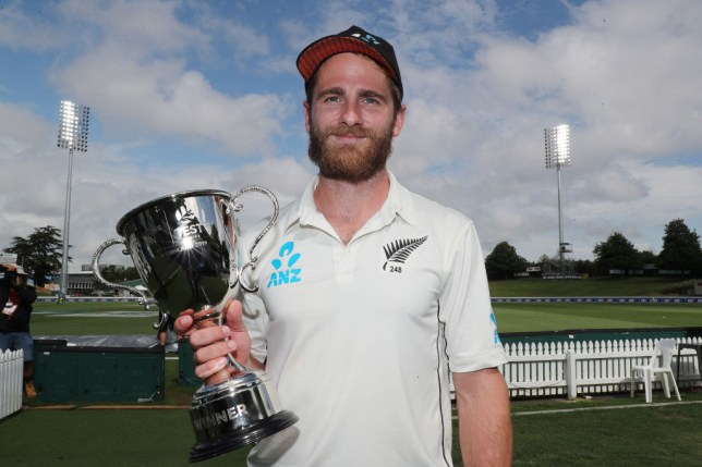 Ricky Ponting admits he was wrong about New Zealand captain Kane Williamson