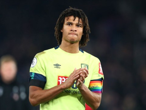 Nathan Ake loves life at 'chilled' Bournemouth but leaves door open to Chelsea return