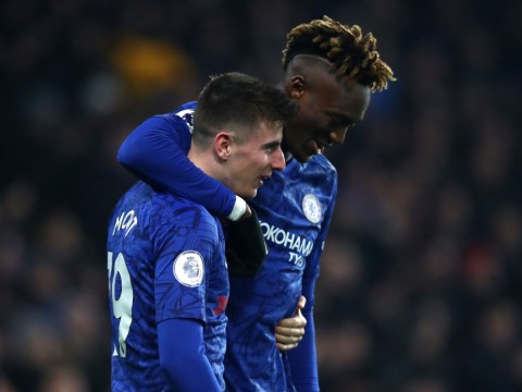 Mason Mount reveals he and Tammy Abraham planned stunning winner against Aston Villa