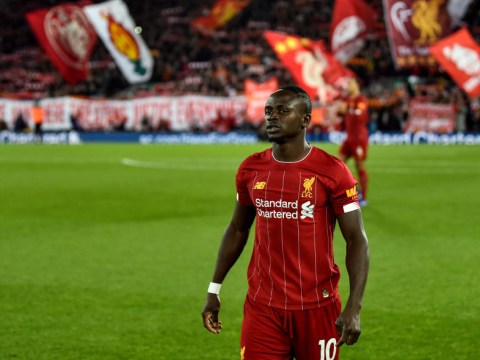 Liverpool's Sadio Mane is the new Ronaldo, claims former Netherlands manager Danny Blind
