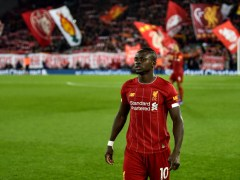 Liverpool's Sadio Mane is the new Ronaldo, claims former Netherlands manager