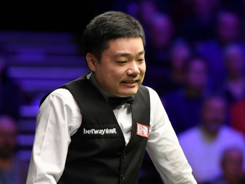 Ding Junhui rates his win over Ronnie O'Sullivan and has high praise for next opponent Liang Wenbo