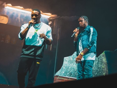 Krept & Konan gave us Stormzy, laughs and tears at versatile London O2 Arena show