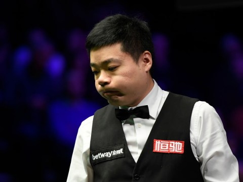 Ronnie O'Sullivan questions Ding Junhui's 'heart and grit' ahead of UK Championship final