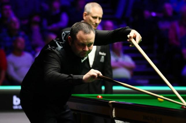 Stephen Maguire explains stunning form after hammering Mark Allen 6-0 in UK Championship semi-final