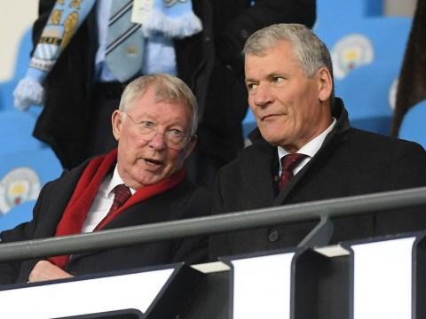 Sir Alex Ferguson slams Real Madrid chief Florentino Perez's plan for World Super League