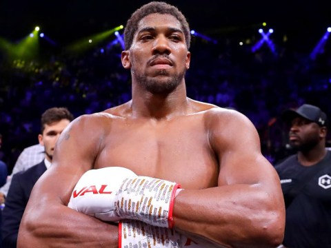 Anthony Joshua calls for trilogy fight with Andy Ruiz following rematch victory