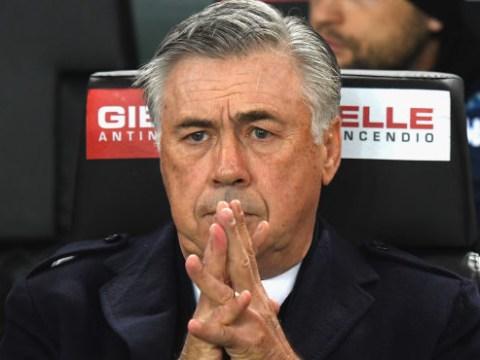 Emmanuel Petit backs Carlo Ancelotti as 'perfect' for Arsenal manager