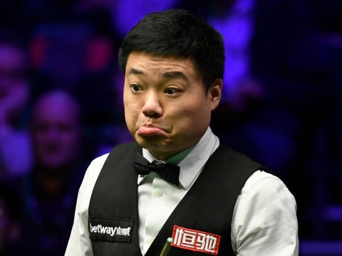 Ding Junhui suffers shock thrashing and Kyren Wilson upset at Scottish Open
