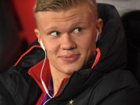 The major advantage Manchester United have over Leipzig in Erling Haaland transfer race