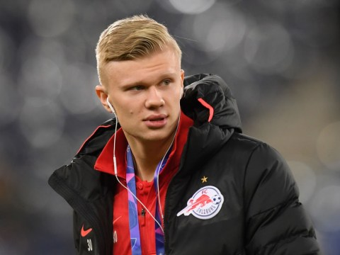 Why Manchester United pulled the plug on Erling Haaland transfer
